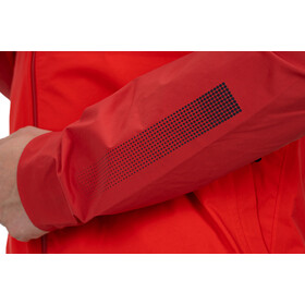 Cube ATX X Actionteam Storm Jacket Men, red